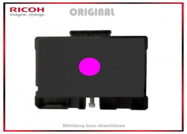 405763, GC-41M, Original Magenta Ricoh Gel Ink, GC41M