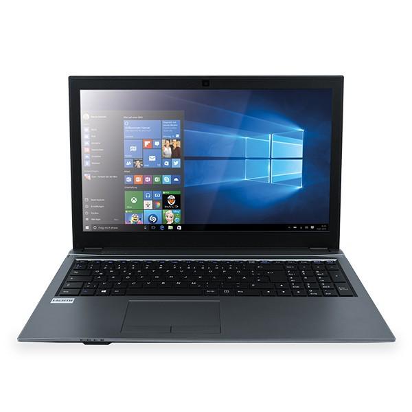 exone go Business 1540 II i3-7100U, 4GB, 250GB SSD, W10Pro