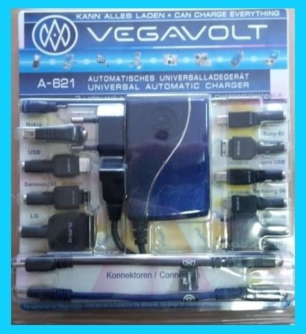 Universalnetzladegerät Vegavolt A-621
