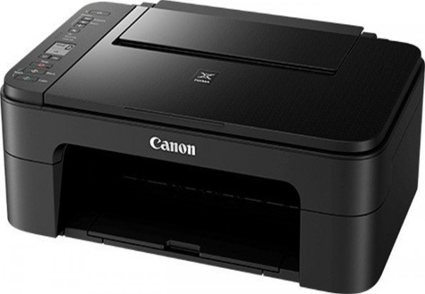 Canon PIXMA TS 3150 - Multifunktionssystem Neuware, gestochen scharfe Texte- randlose Fotodrucke