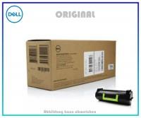593-11167 Original Toner Kit Black für Dell 59311167,C3NTP,B2360D,B2360DN,B3460DN,B3465DNF, 8.500 S.