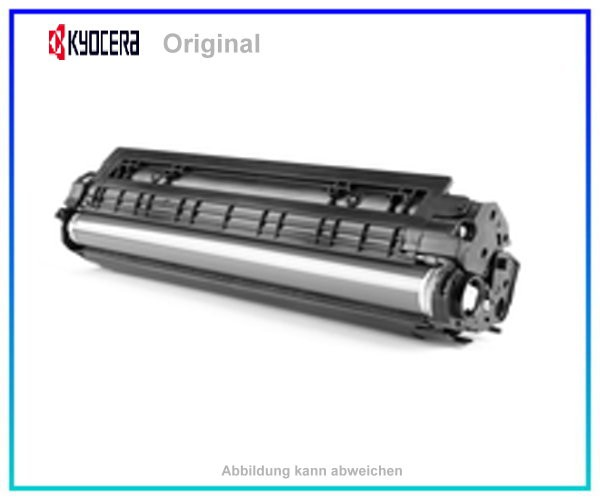 63582110 - Original Black Toner Kyocera - Konica - Inhalt f. ca. 10.000 Seiten