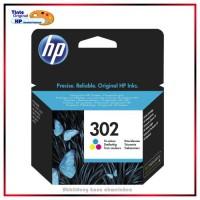 Nr.302 - HP-302C - F6U65AE - Color original Tinte fuer F6U65AE - HP Nr 302 - Inhalt ca.165 Seiten.