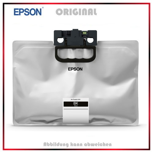 Epson C13T01D100 XXL Tinte schwarz (C13T01D100), WorkForce Pro WF-C529RDTW, WorkForce Pro WF-C579RD2