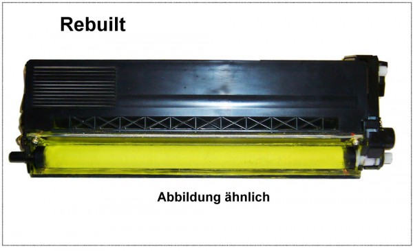 TONTN326Y - Alternativ Toner Yellow f. Brother HL-L8000 - 8250CDW - HL-L8250CDN - 8350CDW - 8350CDWT