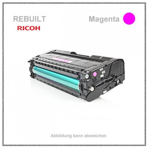 TONSPC310M Alternativ Toner Magenta für Ricoh - 406481 - Inhalt fuer ca. 6.000 Seiten