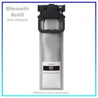 BULK T9441 Alternativ Tintenpatrone Black für Epson - C13T944140 - Inhalt 36ml - kein Original
