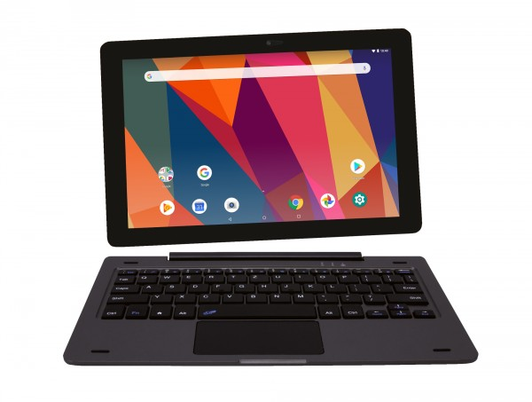 Captiva PAD 10, 2-in-1 Tablet, Android 8.1