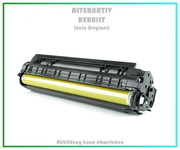 TONLXC2132Y Alternativ Toner Yellow Lexmark, C2132, XC2132 Tonerkassette, 24B6010, 3.000 Seiten