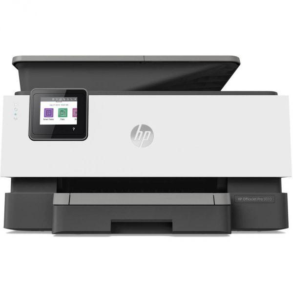 HP OJ PRO 9010 4IN1 - TINTENSTRAHLDRUCKER, 3UK83B#A80, A4, WLAN, MULTI, FARBE