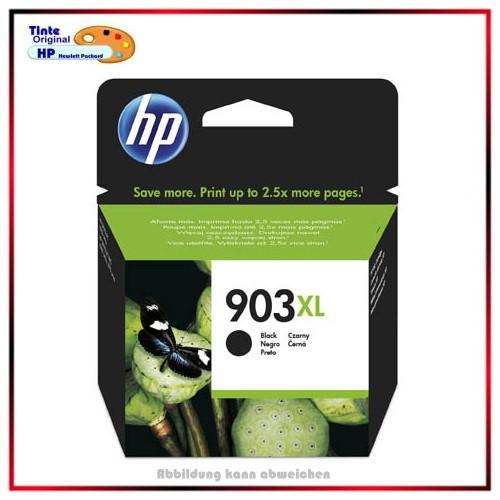 903XL - T6M15AE - HP Original Black Tintenpatrone für OJ Pro 6960,T6M15AE, Inhalt für ca. 825 Seiten