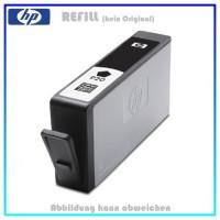 REF920BK Refill Tinte Black für HP - CD975AE - Inhalt 24ml