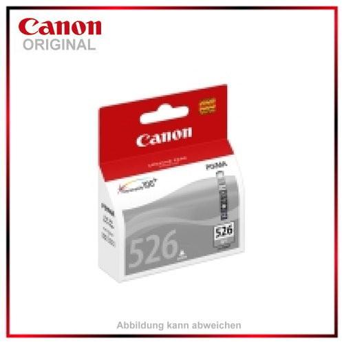CLI526G - 4544B001 - Grey - original Tintenpatrone f. Canon PIXMA iP4850 - MG5150 - MG5250 - MG6150