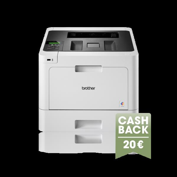 HL-L8260CDW - Professioneller Brother WLAN Farblaserdrucker mit Duplex
