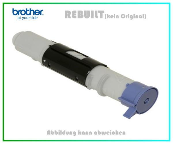 TN-8000 Brother Toner Black Rebuilt f. DCP-1000, MFC-4800J, MFC-6800J, MFC-9030, MFC-9070, 2.200 S.