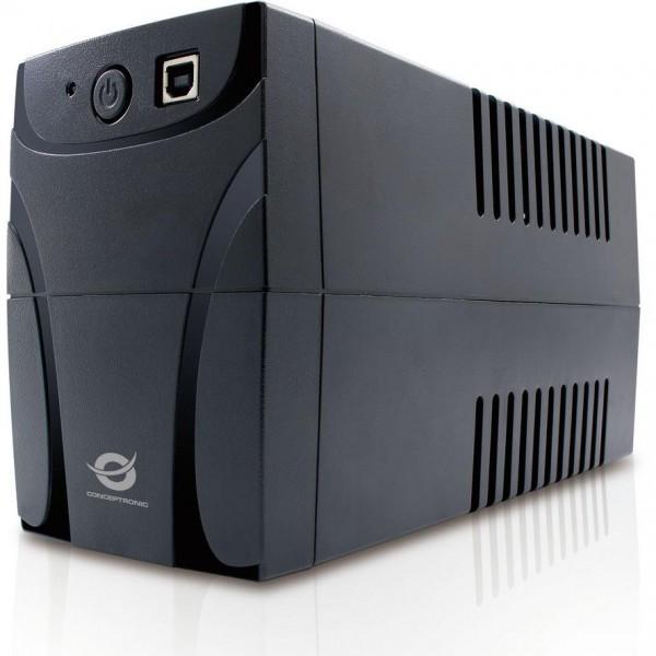 USV Conceptronic 850VA 480W