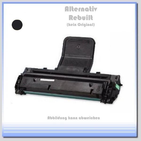 TONML1640 - ML1640, Alternativ Toner Black ML-1640, für Samsung MLT-D 1082 S/ELS-K, 1.500 Seiten