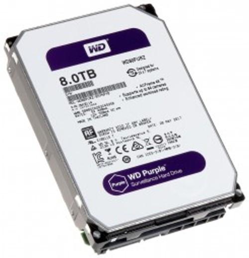Western Digital Purple SATA 8TB (WD80PURZ)