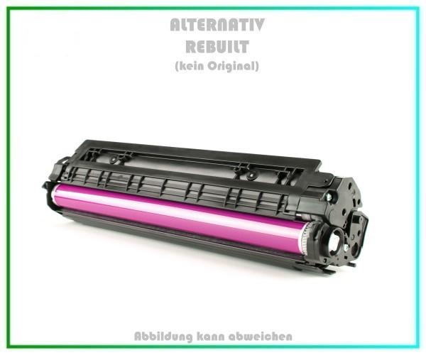 TONLXC2132M Alternativ Toner Magenta Lexmark, C2132, XC2132 Tonerkassette, 24B6009, 3.000 Seiten