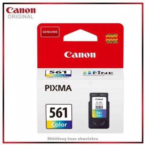 3731C001, CL561, CANON TS5350, TS-5300, TS-5351, Tinte Color ST, TS-5352, TS-5353.