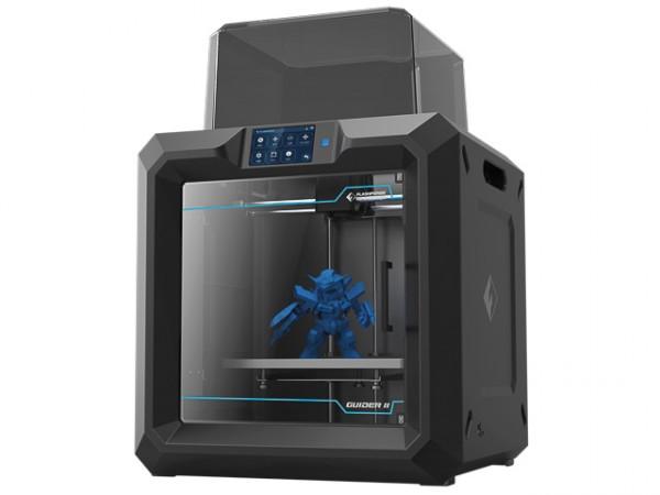 FLASHFORGE GUIDER 2 3D Drucker SZ11 USB/WIFI
