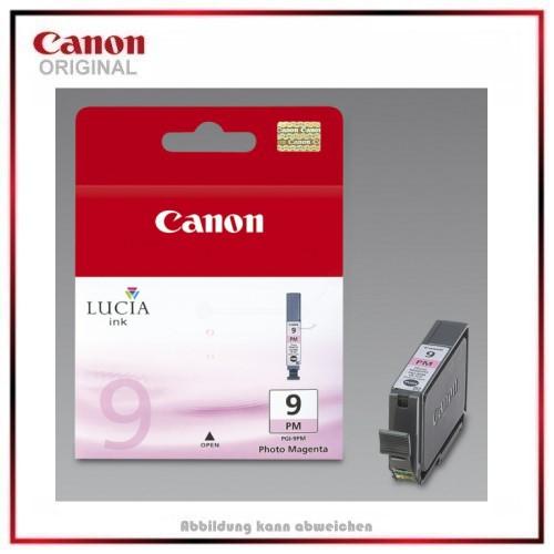 PGI9PM - 1039B001 - Photomagenta - original Tintenpatrone f. Canon Pixma
