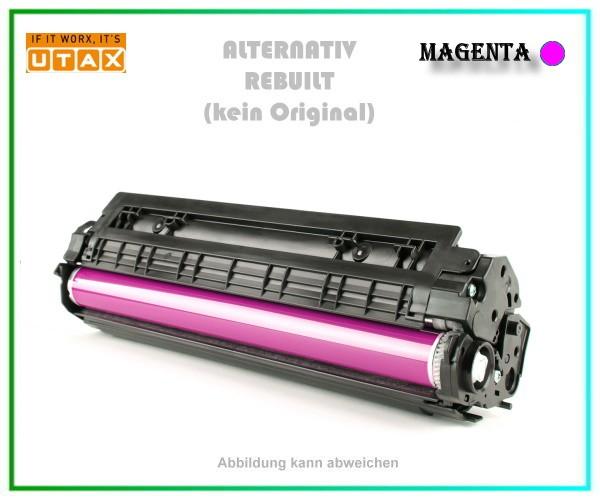 TONCDC5520M Alternativ Toner Magenta für Utax - 652511014 - Inhalt für ca. 6.000 Seiten