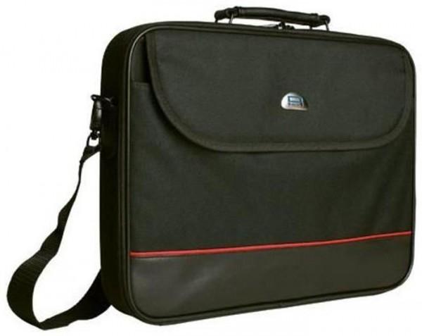 """Pedea Trendline 66067010 schwarz, für Notebooks bis 39,6cm (15,6"""")"""