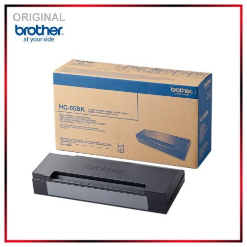 HC-05 BK - original Tinte Black für Brother HL-S 7000 DN 70 - HL-S 7000 Series - 30.000 Seiten
