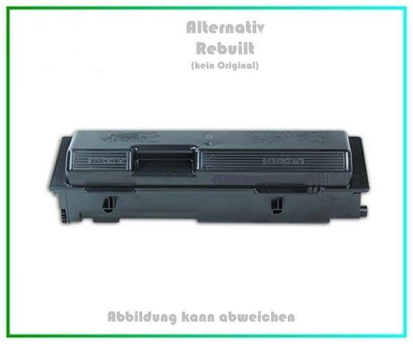 TONTK110 Alternativ Toner Black für Kyocera - TK110 - Inhalt 6.000 Seiten
