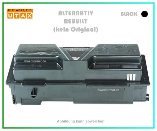 TONCD1028,CD1028,Alternativ Toner Black,Utax,4422810010,CD1028,CD1128,LP3228,LP3230,LP4228, 7200 S