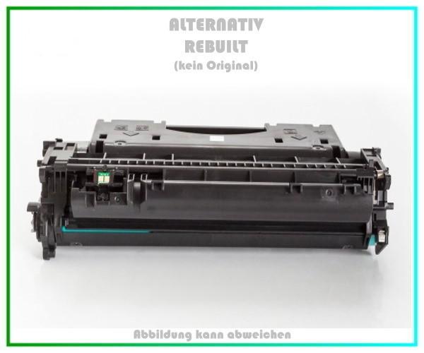 TONCE505X Alternativ Toner Black für HP - CE505X - HP Laserjet - P2030 - P2035 - 6.500 Seiten