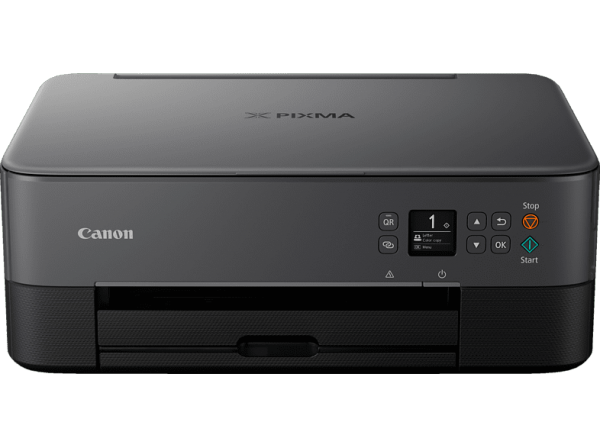 CANON PIXMA TS5350 3IN1 TINTENSTRAHL BLK 3773C006 A4, DUPLEX, WLAN, CLOUD