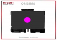 405767, GC-41ML, klein Original Magenta Ricoh Gel Ink, GC41ML