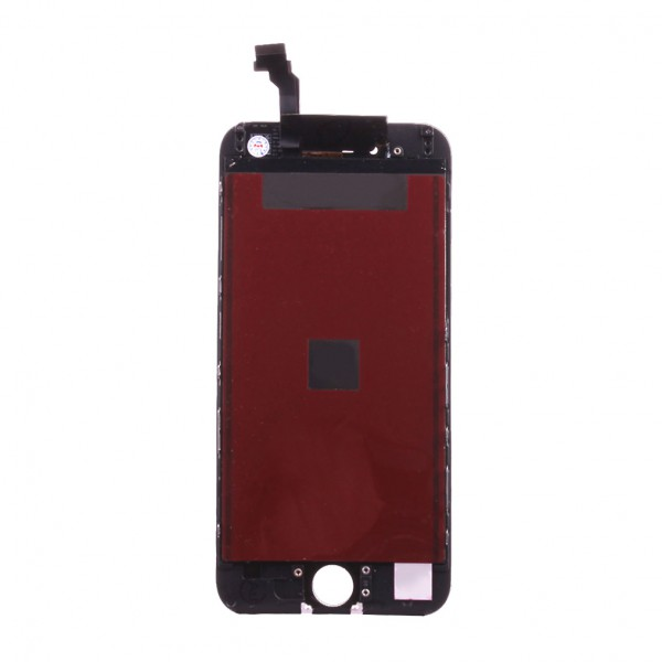 Apple iPhone 6 - Ersatzteil - LCD Display / Touchscreen - Schwarz