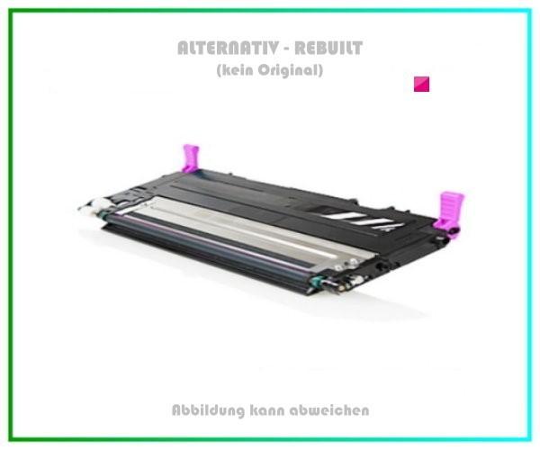 TONCLP360M - CLP360M - Alternativ Toner Magenta für Samsung - CLT-M406S/ELS - Inhalt 1.000 Seiten.
