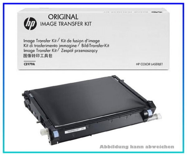 CE979A original Transfer-Kit fuer HP Color Laserjet - HP-CE979A