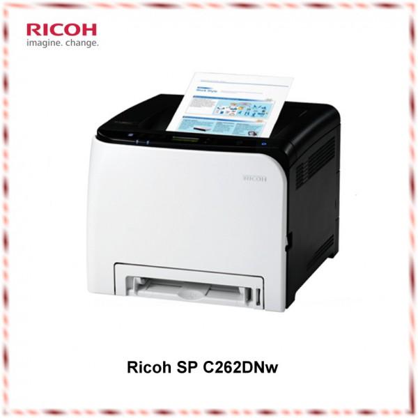 Ricoh - SP C262DNw