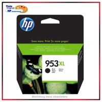 Nr. 953XL - L0S70AE - Original HP Tintenpatrone Black Officejet PRO 7740 WF, Kapazität 2.000 Seiten.