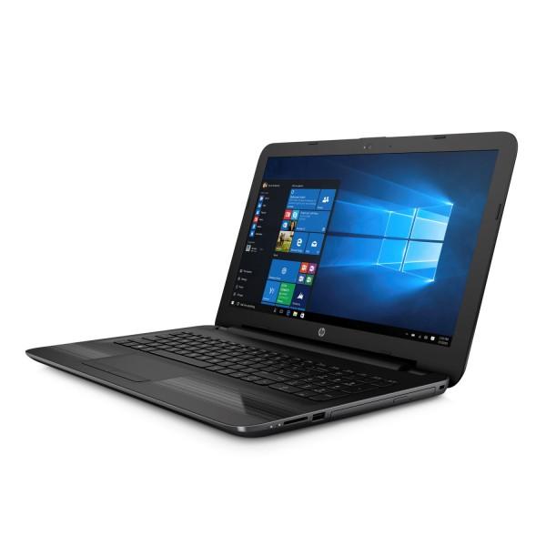 "HP 250 G5 39,6cm (15,6"") i5-7200Z, 2x2,5GHz, 8GB RAM, 256GB SSD Festplatte, DVD, M330 2GB, FHD matt"