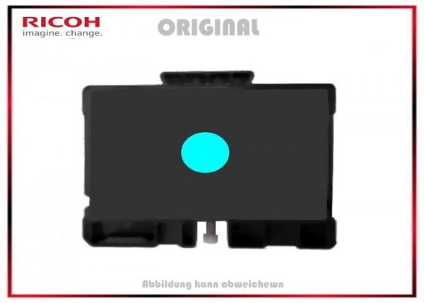 405762, GC-41C, Original Cyan Ricoh Gel Ink, GC41C