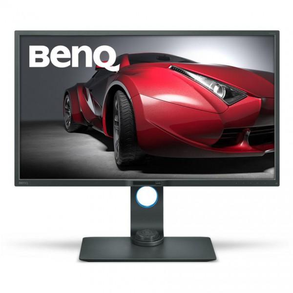 BenQ 81,3cm - 32 Zoll, PD3200U 16:9 DP/HDMI lift/piv. spk. UHD