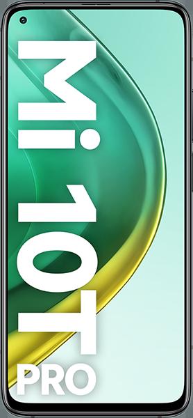 Xiaomi Mi 10T Pro - 5G Technik - mit Handyvertrag !