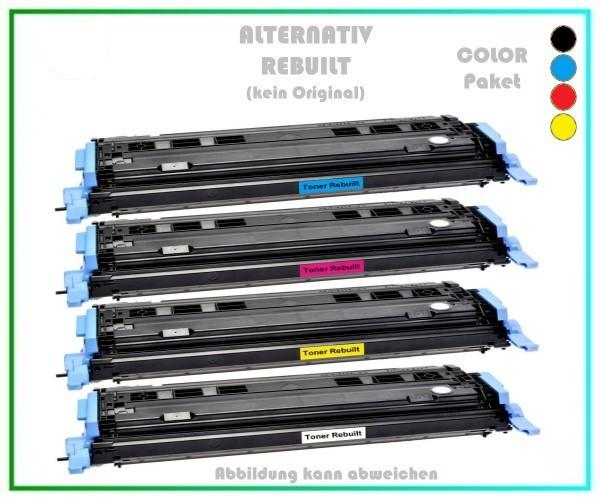 TON6000A, TON6001A, TON6002A, Color Laserjet 1600, HP-124A,HP124A,Q6000A, Q6001A, Q6002A, Q6003A