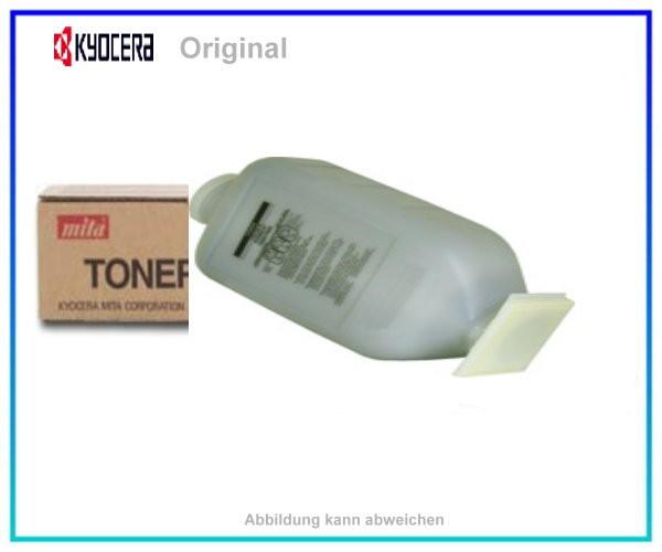 01RG - Original Black Toner Kyocera - Konica - 7055 - Inhalt f. ca. 30.000 Seiten