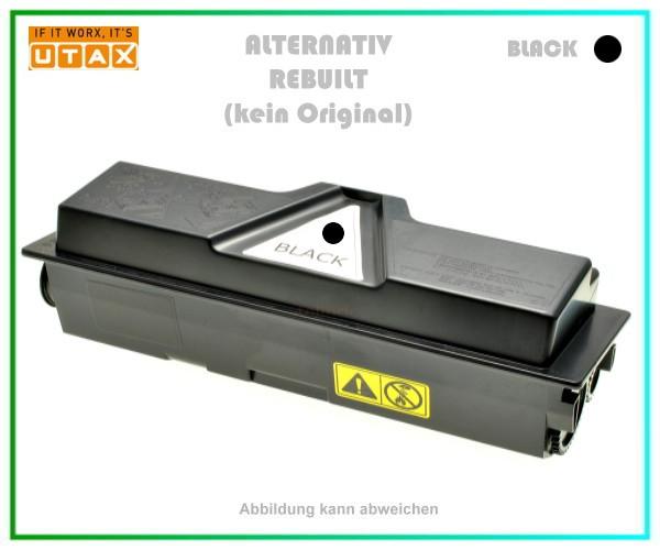 CD5130 Tonerkartusche Black für Utax 613011110 - CD-5130 - CD-5230 - Inhalt für ca. 6.000 Seiten