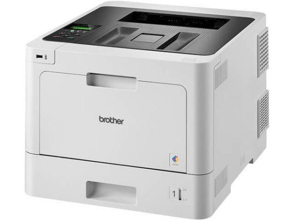 HL-L8260CDW - HLL8260CDWG1, Prof. Brother WLAN Farblaserdrucker mit Duplex, EAN: 4977766774109