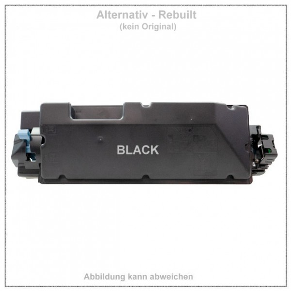 TONTK5280BK Alternativ Tonerkartusche Black für Kyocera - TK-5280BK - BK=13.000 Seiten.