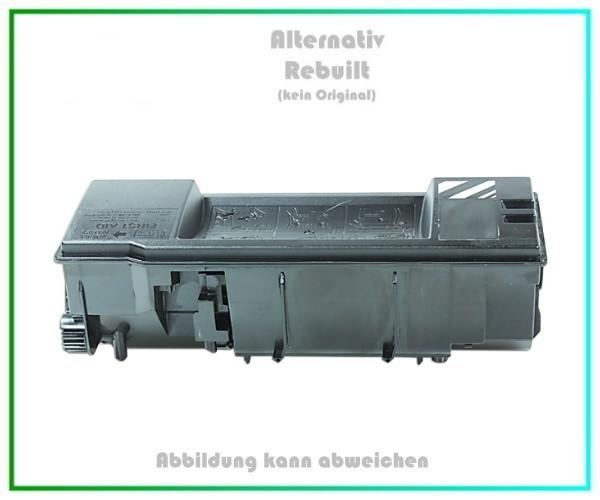 TONTK55 Alternativ Lasertoner Black Kyocera TK55,FS1920,FS1920D,FS1920DN, 15000 Seiten.