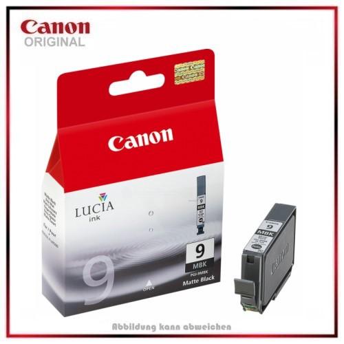 PGI9MB - 1033B001 - Red - original Tintenpatrone f. Canon Pixma